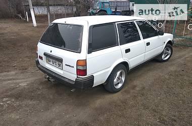 Toyota Corolla 1991 в Саврани