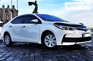 Toyota Corolla 2018 в Киеве