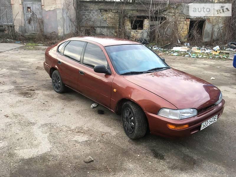 Toyota Corolla 1993 в Одессе