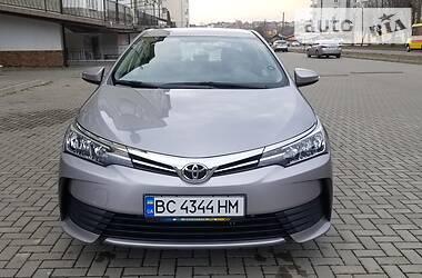 Toyota Corolla 2018 в Червонограде