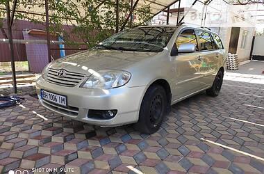 Toyota Corolla 2005 в Измаиле