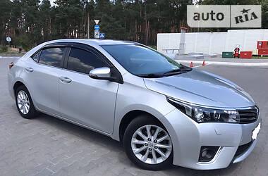 Toyota Corolla 2016 в Киеве