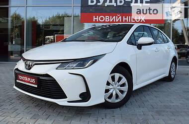 Toyota Corolla 2019 в Житомире