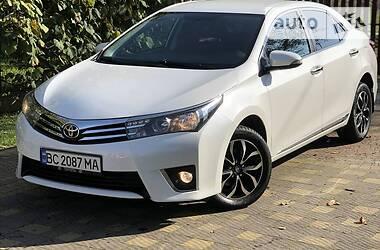 Toyota Corolla 2016 в Дрогобыче
