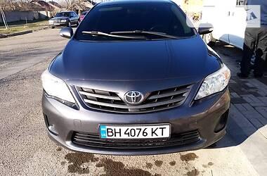 Toyota Corolla 2011 в Измаиле