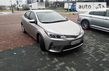 Toyota Corolla 2018 в Ровно