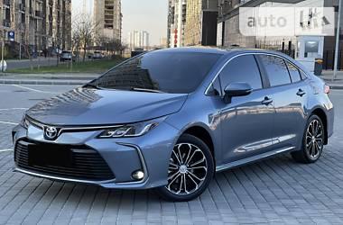 Toyota Corolla 2020 в Киеве