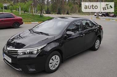 Toyota Corolla 2013 в Києві
