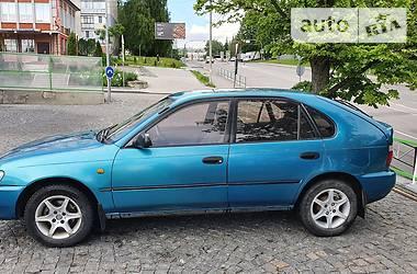 Хэтчбек Toyota Corolla 1996 в Хмельницком
