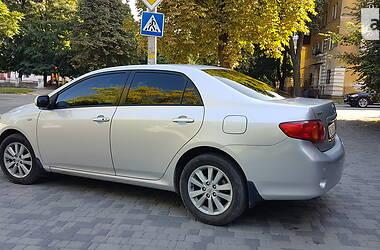 Седан Toyota Corolla 2008 в Днепре