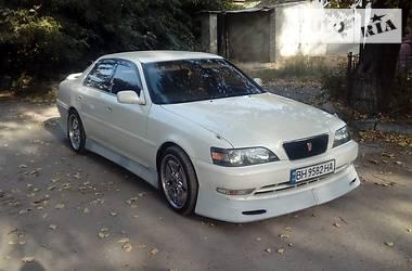 Toyota Cresta 1996 в Одессе