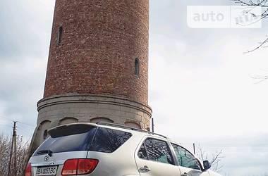 Toyota Fortuner 2007 в Александрие