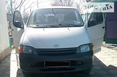 Другой Toyota Hiace груз.-пасс. 1999 в Одессе