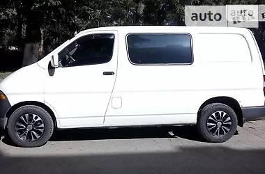 Toyota Hiace груз. 1996 в Одессе