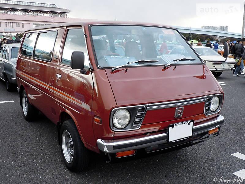 Минивэн Toyota Hiace пасс. 1980 в Сумах