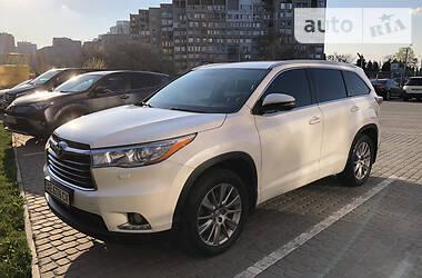 Toyota Highlander 2015 в Днепре