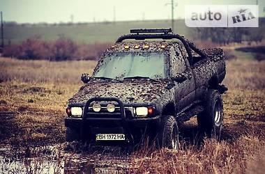 Toyota Hilux 1994 в Измаиле