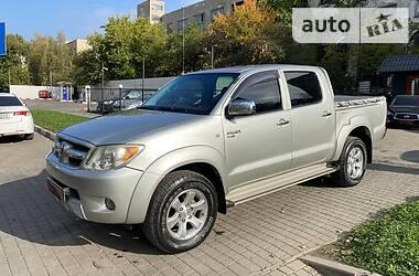 Toyota Hilux 2008 в Одессе