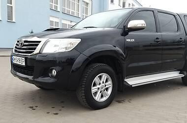 Toyota Hilux 2015 в Киеве