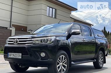 Toyota Hilux 2016 в Днепре