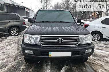 Toyota Land Cruiser 100 2000 в Киеве