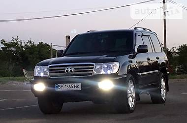 Toyota Land Cruiser 100 1999 в Одесі