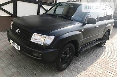 Toyota Land Cruiser 100 2003 в Ровно