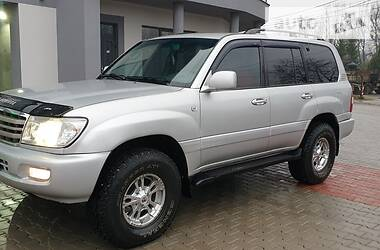 Toyota Land Cruiser 100 2000 в Рахове