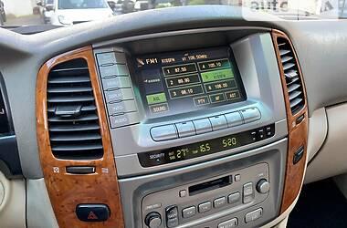 Внедорожник / Кроссовер Toyota Land Cruiser 100 2006 в Киеве
