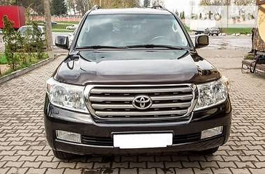 Toyota Land Cruiser 200 2009 в Хмельницком