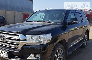 Toyota Land Cruiser 200 2016 в Беловодске