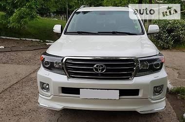 Toyota Land Cruiser 200 2014 в Миколаєві