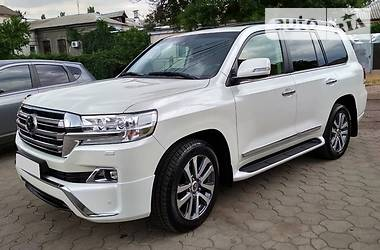 Toyota Land Cruiser 200 2016 в Николаеве