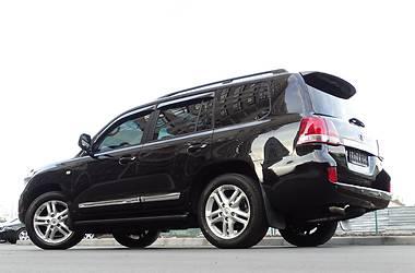 Toyota Land Cruiser 200 2009 в Одесі