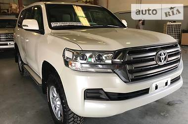Toyota Land Cruiser 200 2018 в Одессе