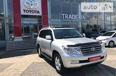 Toyota Land Cruiser 200 2011 в Одессе