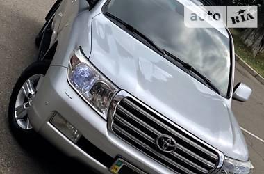 Toyota Land Cruiser 200 2010 в Одессе