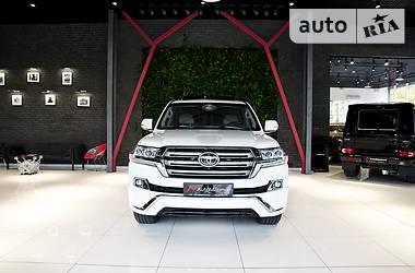 Toyota Land Cruiser 200 2018 в Одессе