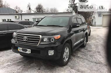 Toyota Land Cruiser 200 2015 в Киеве