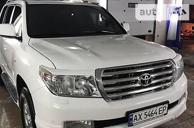 Toyota Land Cruiser 200 2011 в Одессе