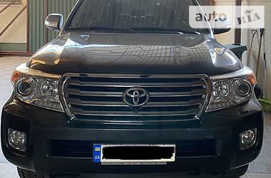 Toyota Land Cruiser 200 2012 в Житомире