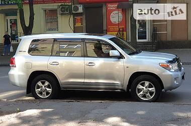 Toyota Land Cruiser 200 2011 в Киеве