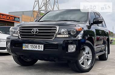 Toyota Land Cruiser 200 2014 в Николаеве
