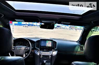 Toyota Land Cruiser 200 2019 в Харькове