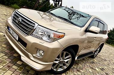 Toyota Land Cruiser 200 2013 в Днепре