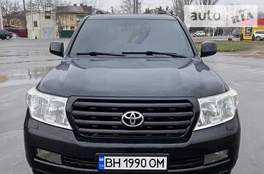 Toyota Land Cruiser 200 2008 в Одессе