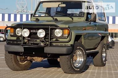 Toyota Land Cruiser 73 1988 в Черновцах