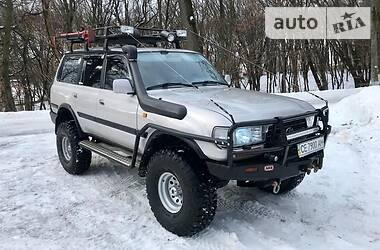 Toyota Land Cruiser 80 1998 в Черновцах