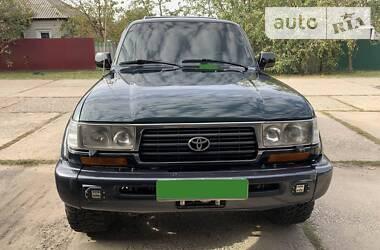 Toyota Land Cruiser 80 1993 в Прилуках