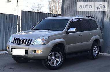 Toyota Land Cruiser Prado 120 2008 в Одессе
